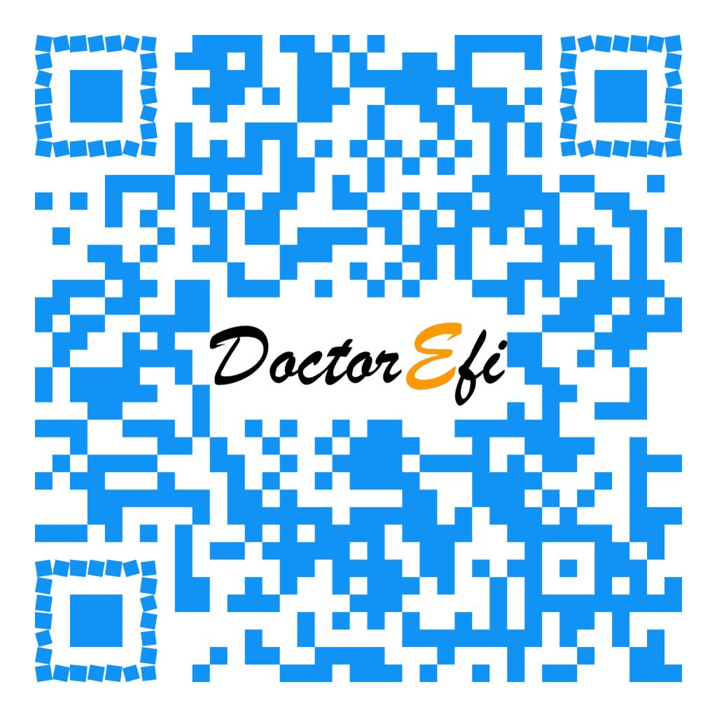 Doctor Efi Facebook Page