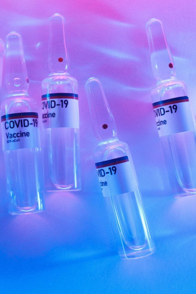A new study - safety of the Pfizer Covid-19 vaccine in a nationwide setting
